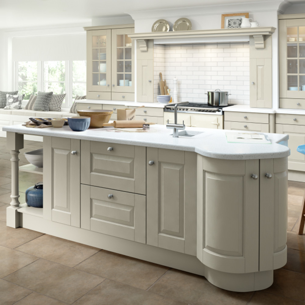 kitchens direct the honest kitchen com hampton ivory painted ni