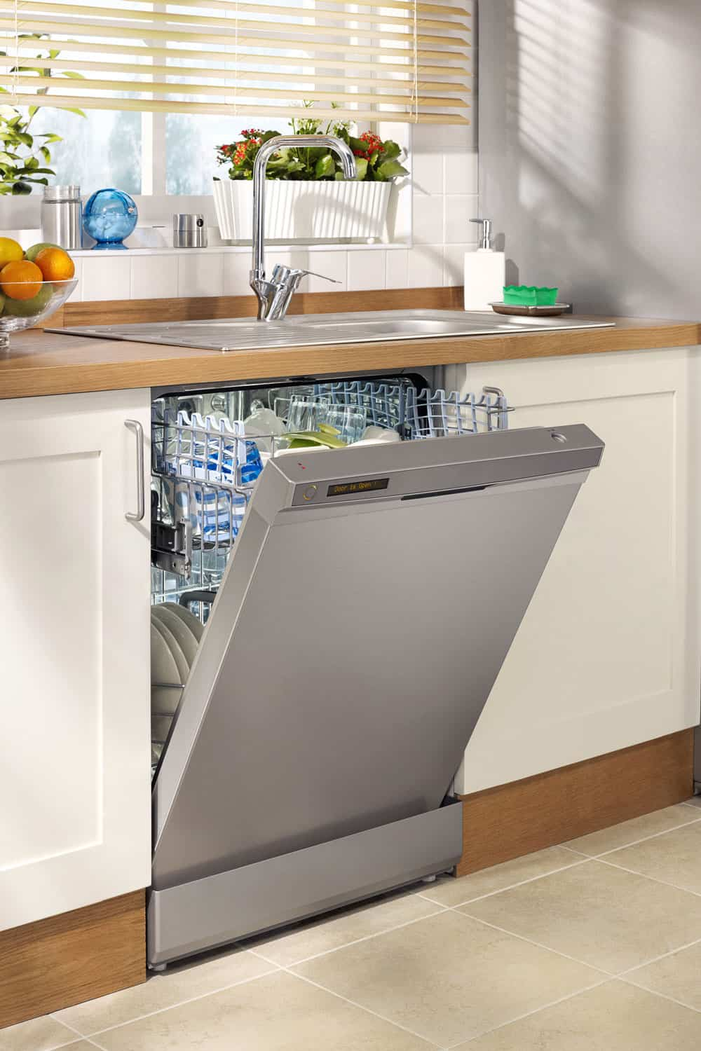 How many amps does a dishwasher use? | DIY Home