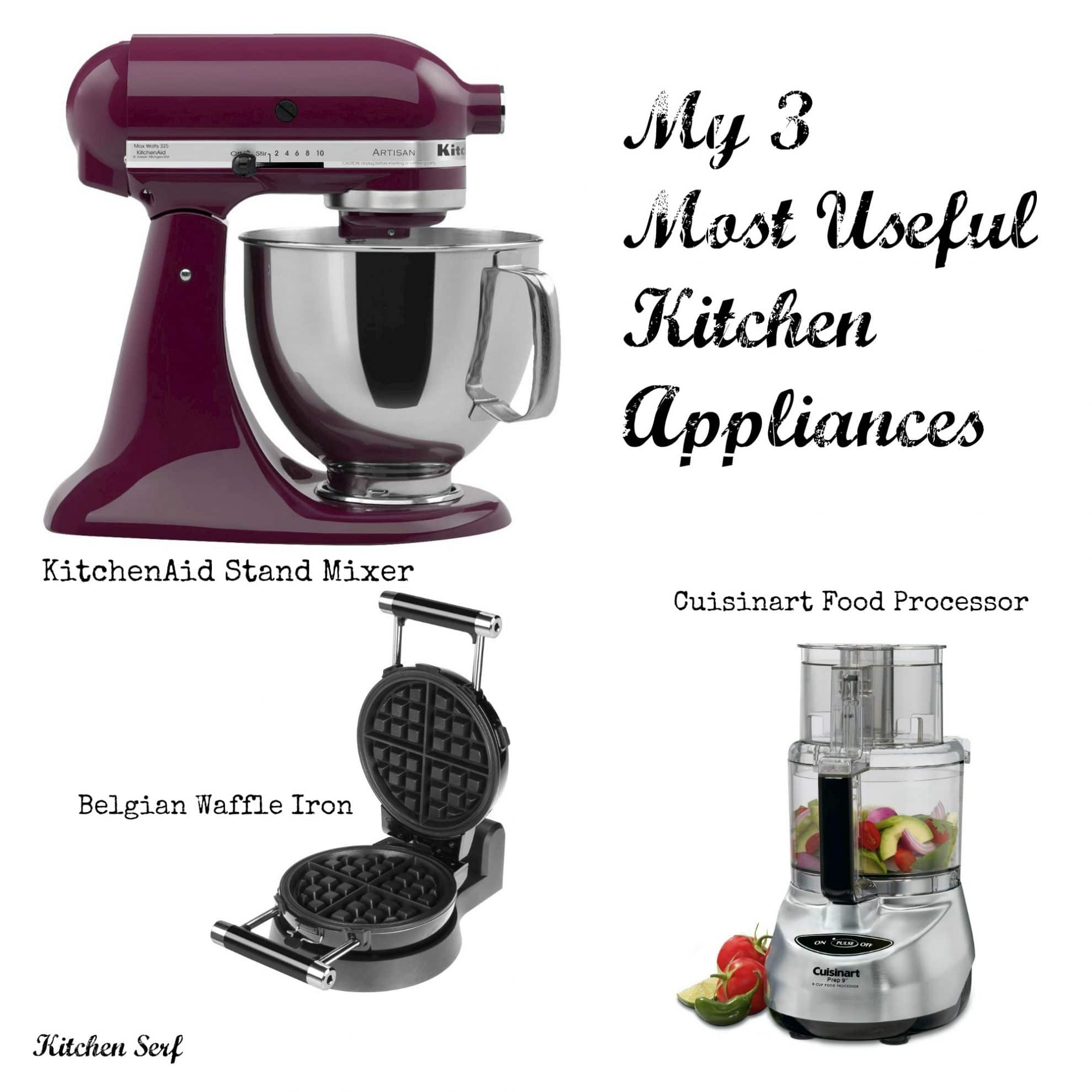 kitchen appliances pay monthly remodeling companies my 3 most useful 43 tell me yours