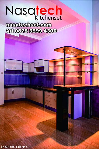 Kitchen Set Anti Rayap Kitchen Set Malang Kitchen Set