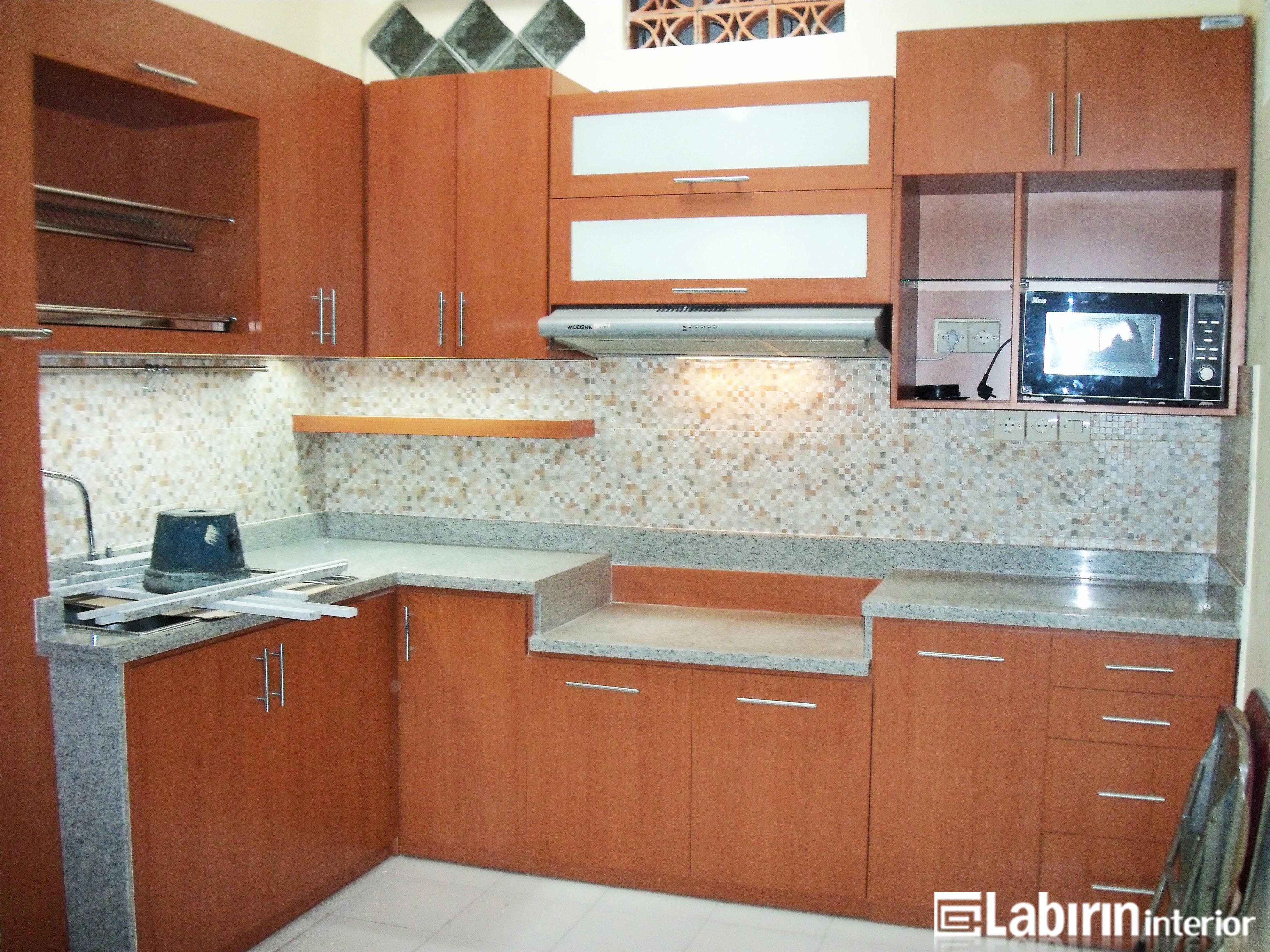 HPL  kitchensetminimalismurah