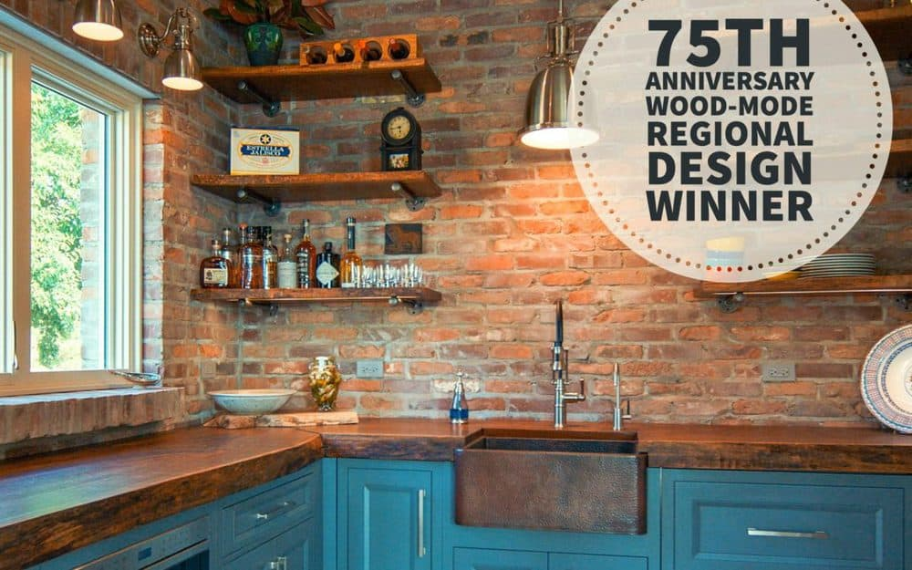 wood mode kitchens kitchen mop custom design archives inc 75th anniversary awards