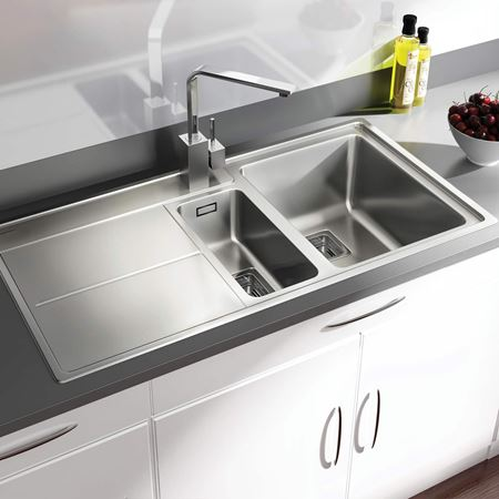 colored kitchen sinks island base only colour taps