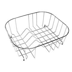 Kitchen Drainer Basket Pictures For The Leisure Ka12 Draining Sinks Taps Picture Of