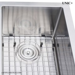 Kitchen Sink Rack Kohler Single Handle Faucet 12 Inch Stainless Steel Kur1216 In Vancouver