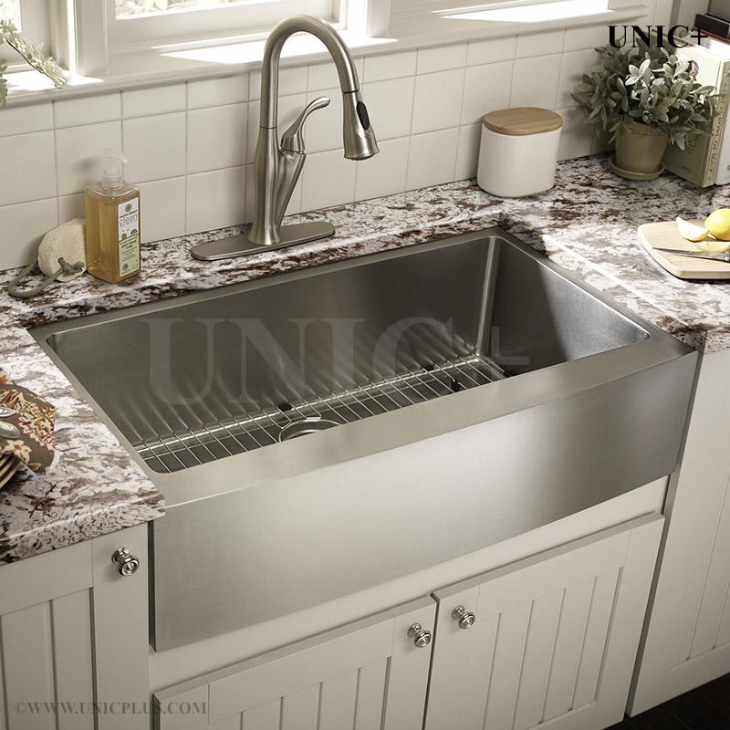 kitchen sink vancouver