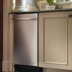 Trash Can Kitchen Cabinet Bamboo Utensils Appliances | Solution Company 330-482-1321
