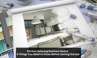Kitchen Refacing Business Basics: 8 Things You Need to ...