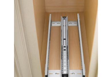Kitchen Base Cabinet Shelf Height