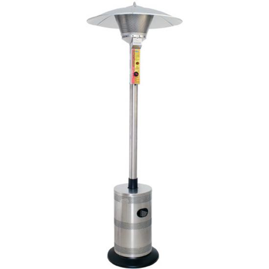 Patio Heater Pilot Light  Patio Heater Review