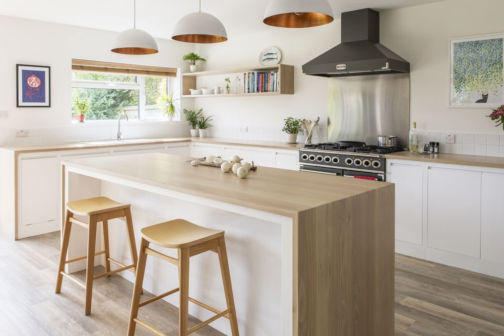 KitchenSpain: Kitchen trends for 2017 for you kitchen appliances