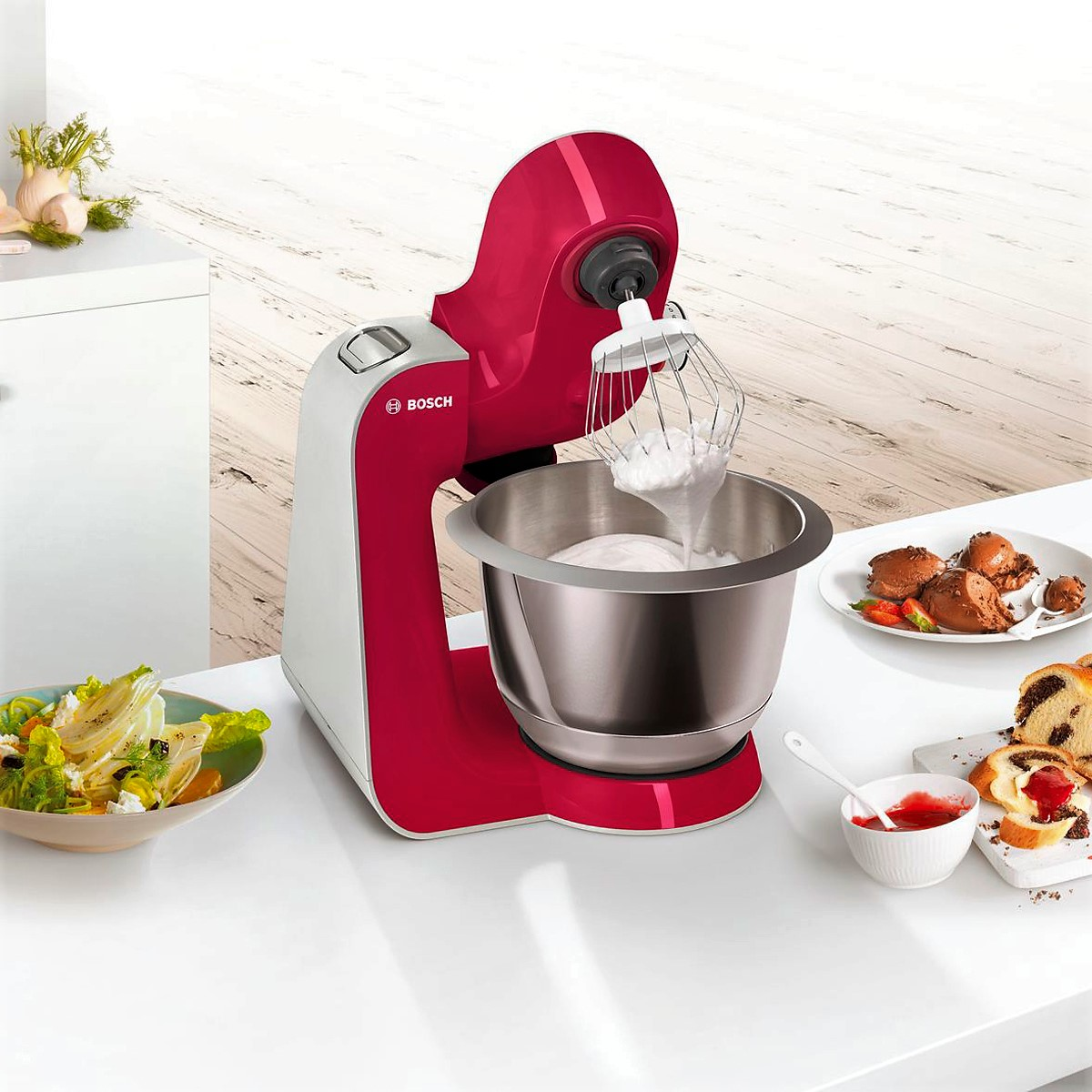 Bosch Kitchen Machine Mum5  Besto Blog