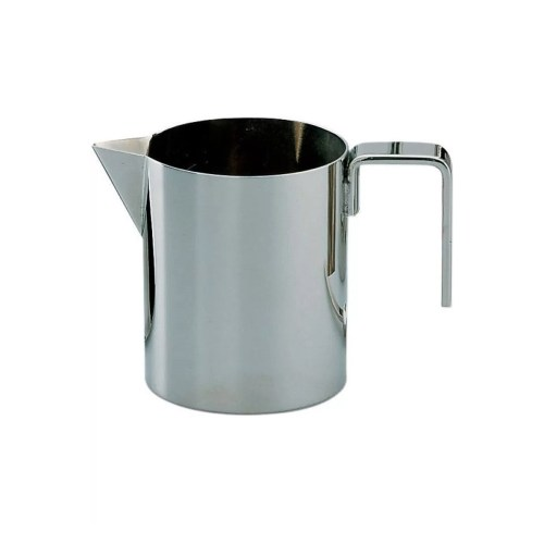Officina Alessi - Aldo Rossi Creamer Milk Jug Stainless Steel