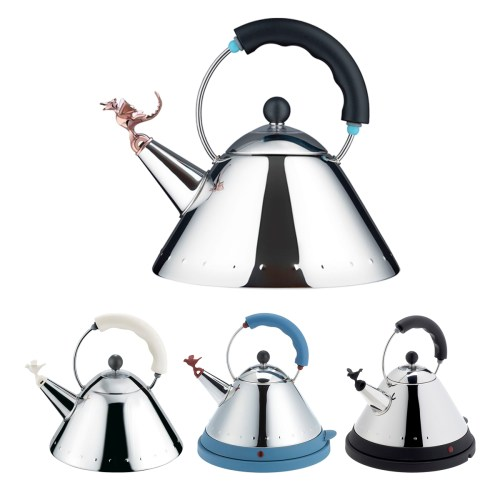 Alessi - Kettle MG32 Mix