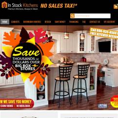 In Stock Kitchens Easy Kitchen Backsplash Reviews Reviewed Rated By You Instock
