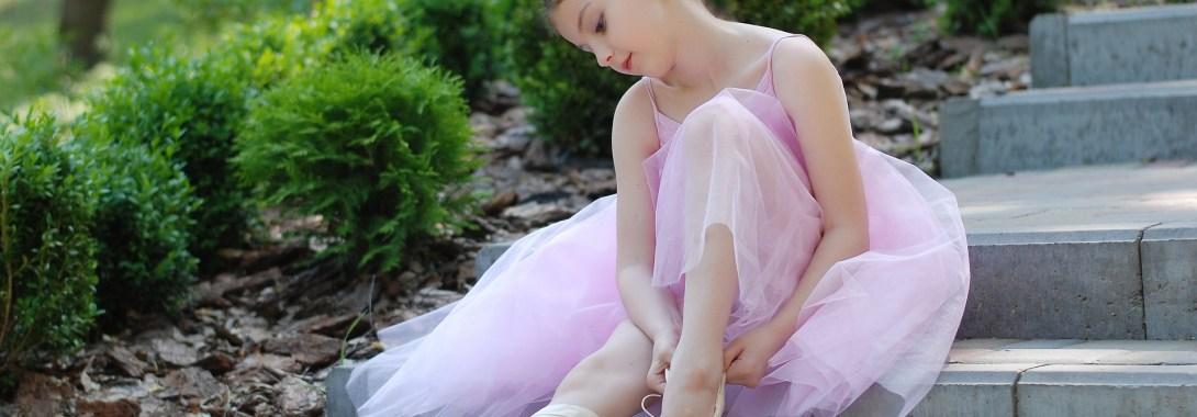 Analysis: Angelina Ballerina