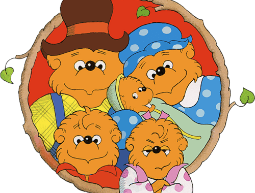 Analysis: Berenstain Bears