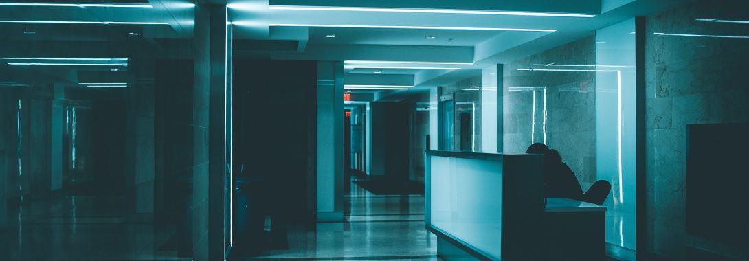 A detour to the hospital