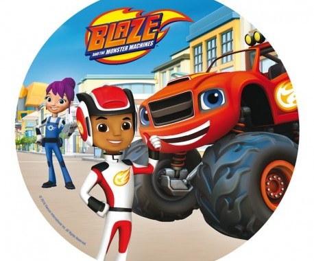 Analysis: Blaze and the Monster Machines