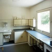 Bauhaus kitchen - Haus am Horn
