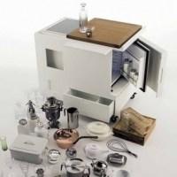 Modular & Mini Kitchens