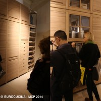 VALCUCINE @ Eurocucina 2014 / Milano 2014