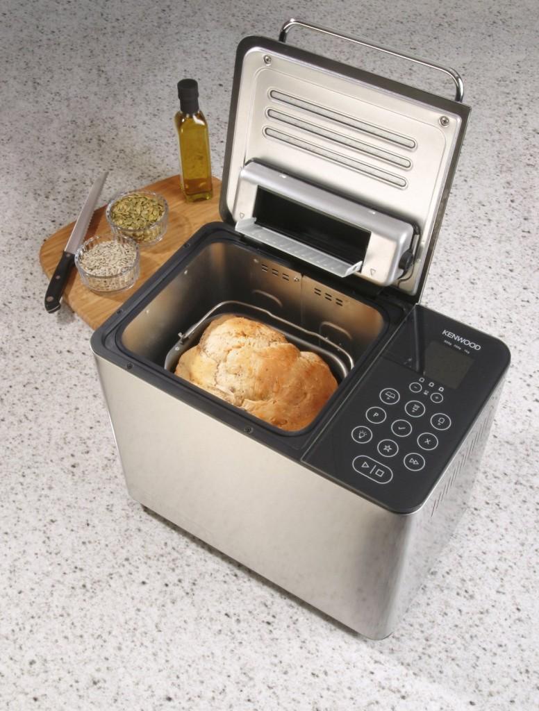 Kenwood BM450 Bread Maker Review