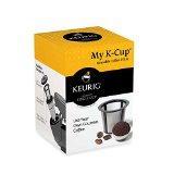 Keurig My K-Cup Reusable Coffee Filter (Single)