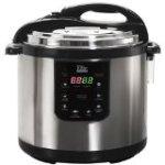 Elite Platinum EPC1013 10 Quart Electric Pressure Cooker