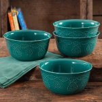 The Pioneer Sophisticated Stylish Durable Stoneware Bowls