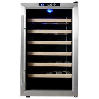 Firebird Wine Refrigerator
