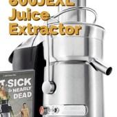 Breville 800JEXL Juice Extractor 2