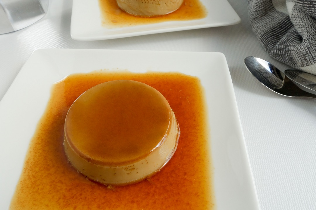 A creamy, smooth melt in your mouth coffee caramel custard is a favourite among coffee lovers.