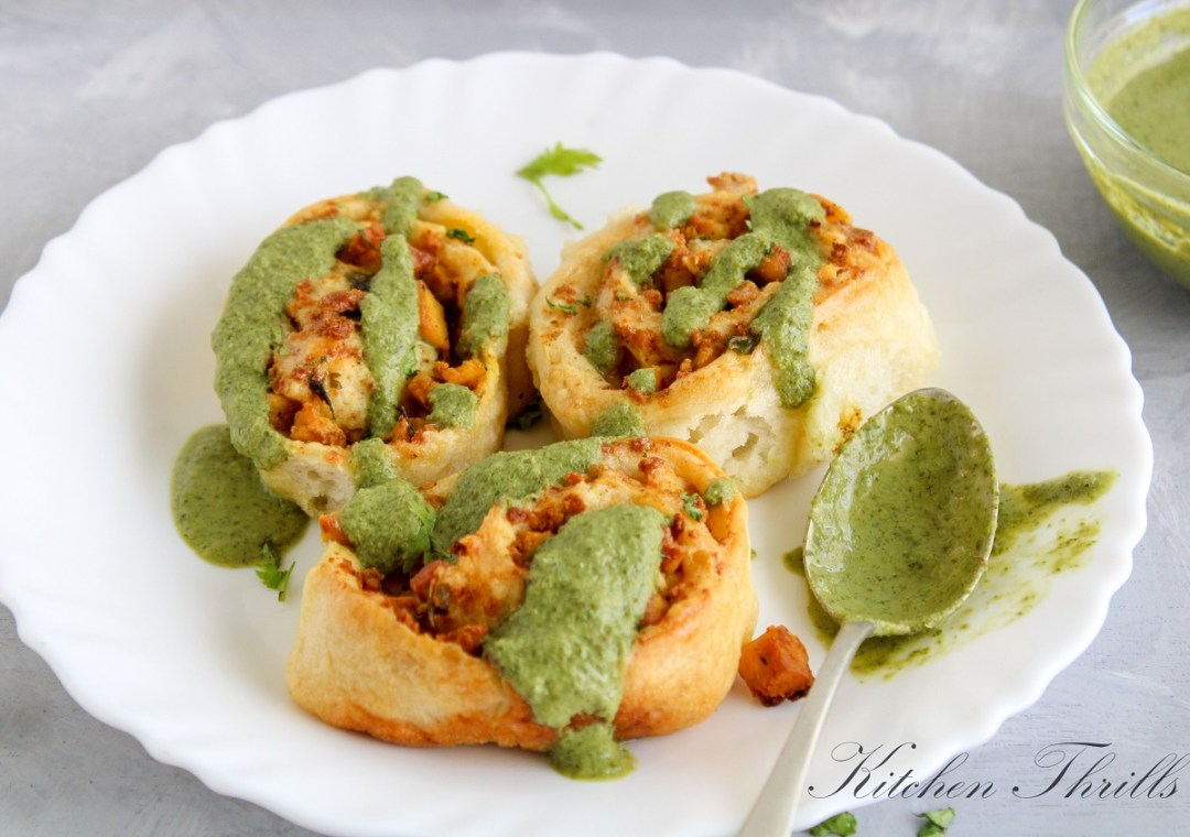 How to make ahead these eggless paneer rolls? The perfect Sunday brunch recipe with family and friends #brunchideas #breakfast #nokneaddough