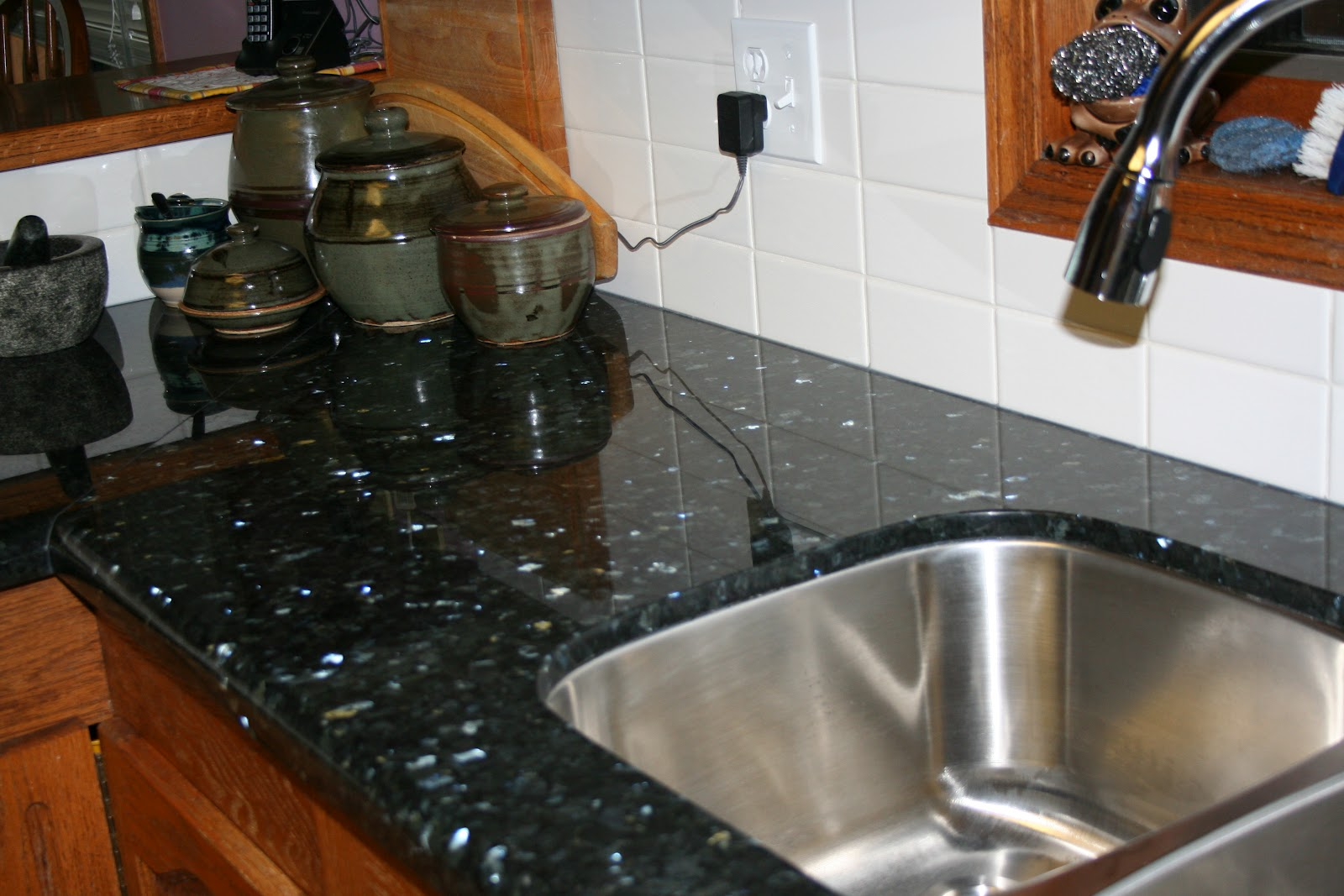 kitchen cabinet granite top remodel design cost complete work