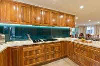 Kitchen renovationtimber treasure | Kitchen Update