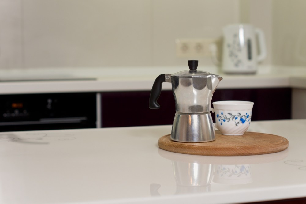 medium resolution of how to use a coffee percolator