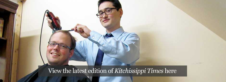 Kitchissippi Times, March 28 2013