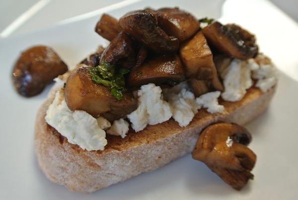 mushroomtoasties