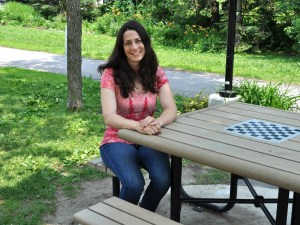 Local author Amanda Sage is writing a book about Kate Drury to help raise funds for the CHEO Research Institute for research into SIFD, Kate's form of mitochondrial disease. Kate passed away in November 2015.