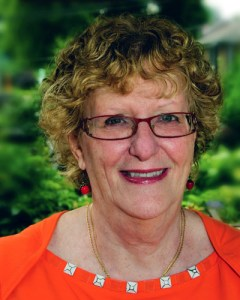 Norene Gilletz will be the keynote speaker at the Seniors' Health & Wellness Conference on November 18.