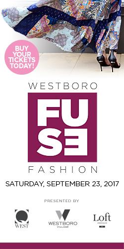 Westboro FUSE fashion!