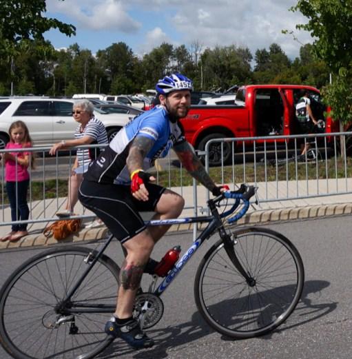 Do the Ride 2014