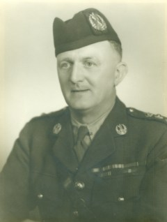 In 1947, a few veterans from the Westboro area banded together to form a west-end Legion Branch to be called Nepean Branch. While the formation of the group originated in 1947, the Charter was not granted until 1948. Lt Col. R. Taylor was the Westboro Legion's first president.