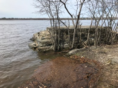 Just east of Westboro Beach, photo by Andrea Tomkins