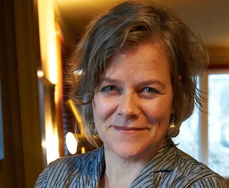 Kathy Armstrong Ottawa