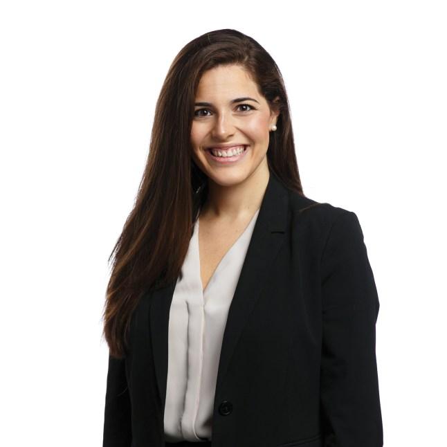 Sarah Macaluso Wills and Estates Lawyer, 613-563-6689, sarah@mpottawa.com