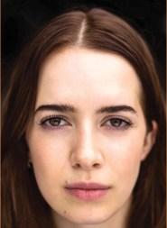 Chloe Lapenat