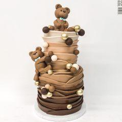 Cake! Photo courtesy of Jamie-Lynn Pokrzywka.
