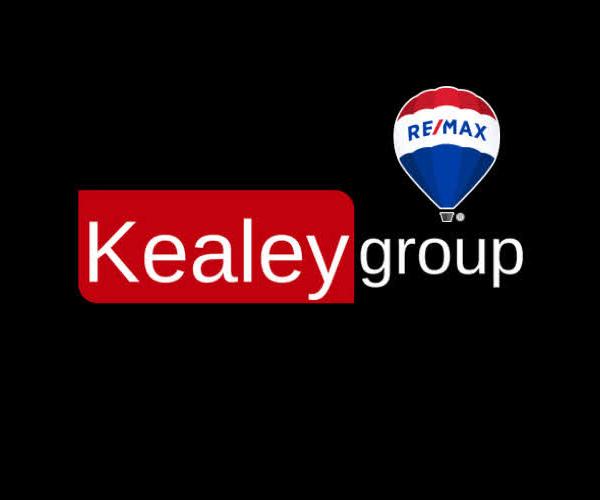 Kealey - logo